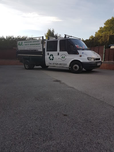 Our waste management services and a great alternative to skip hire